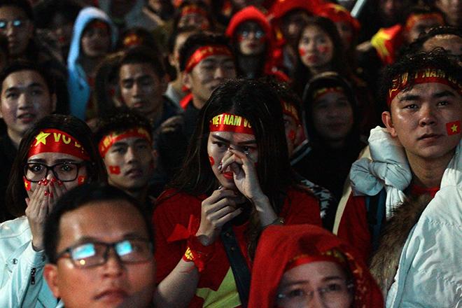 Viết cho những anh hùng quả cảm của tuyển U23 Việt Nam