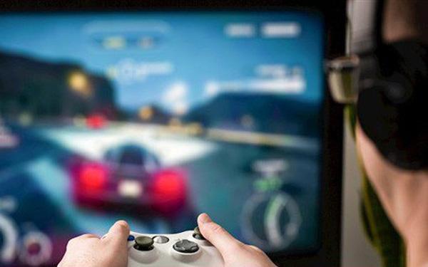 Nghiện game online và những biểu hiện khi nghiệm game ở trẻ 2