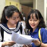 Thông tin các ngành khối A và điểm chuẩn các trường khối A